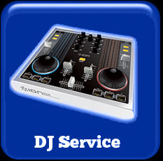 Dj Service - button